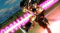 Dragon Ball Xenoverse Raditz image 1