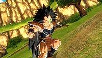 Dragon Ball Xenoverse Raditz image 18