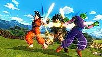 Dragon Ball Xenoverse Raditz image 2