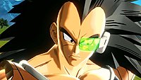 Dragon Ball Xenoverse Raditz image 3