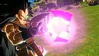 Dragon Ball Xenoverse Raditz image 4