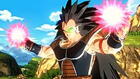 Dragon Ball Xenoverse Raditz image 5