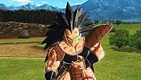 Dragon Ball Xenoverse Raditz image 6