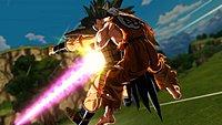 Dragon Ball Xenoverse Raditz image 8