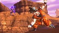 Dragon Ball Xenoverse San Goku image 3
