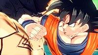 Dragon Ball Xenoverse San Goku image 69
