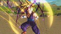 Dragon Ball Xenoverse Son Gohan image 1