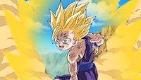 Dragon Ball Xenoverse Son Gohan image 2