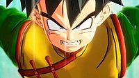 Dragon Ball Xenoverse Son Gohan image 3
