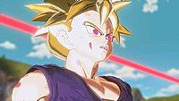 Dragon Ball Xenoverse Son Gohan image 5