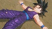 Dragon Ball Xenoverse Son Gohan image 6
