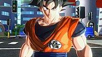 Dragon Ball Xenoverse Son Goku image 1