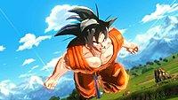 Dragon Ball Xenoverse Son Goku image 10