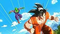 Dragon Ball Xenoverse Son Goku image 11