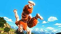 Dragon Ball Xenoverse Son Goku image 12