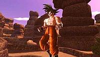 Dragon Ball Xenoverse Son Goku image 14