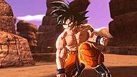 Dragon Ball Xenoverse Son Goku image 15