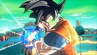 Dragon Ball Xenoverse Son Goku image 18