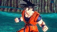 Dragon Ball Xenoverse Son Goku image 19