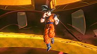 Dragon Ball Xenoverse Son Goku image 2