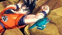 Dragon Ball Xenoverse Son Goku image 20
