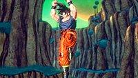 Dragon Ball Xenoverse Son Goku image 21