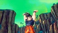 Dragon Ball Xenoverse Son Goku image 22