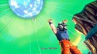 Dragon Ball Xenoverse Son Goku image 23