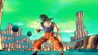 Dragon Ball Xenoverse Son Goku image 24