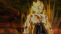Dragon Ball Xenoverse Son Goku image 25