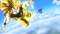 Dragon Ball Xenoverse Son Goku image 27