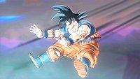 Dragon Ball Xenoverse Son Goku image 29