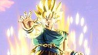 Dragon Ball Xenoverse Son Goku image 30
