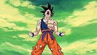 Dragon Ball Xenoverse Son Goku image 4