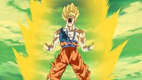 Dragon Ball Xenoverse Son Goku image 5