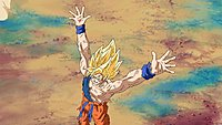 Dragon Ball Xenoverse Son Goku image 6