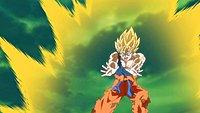 Dragon Ball Xenoverse Son Goku image 7