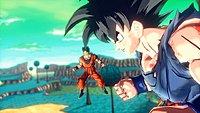 Dragon Ball Xenoverse Son Goku image 82