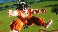 Dragon Ball Xenoverse Son Goku image 9