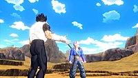 Dragon Ball Xenoverse Trunks image 1