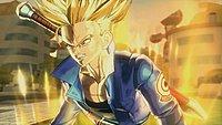 Dragon Ball Xenoverse Trunks image 105