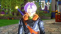 Dragon Ball Xenoverse Trunks image 2
