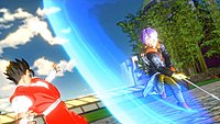Dragon Ball Xenoverse Trunks image 3