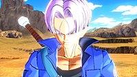 Dragon Ball Xenoverse Trunks image 4