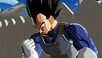Dragon Ball Xenoverse Vegeta image 139