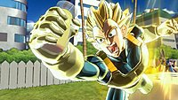 Dragon Ball Xenoverse Vegeta image 143