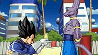Dragon Ball Xenoverse Vegeta image 144