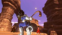Dragon Ball Xenoverse Vegeta image 3