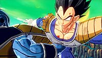 Dragon Ball Xenoverse Vegeta image 4