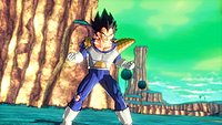 Dragon Ball Xenoverse Vegeta image 5